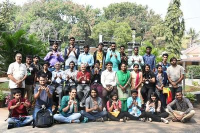 Group photo of TTT 2018