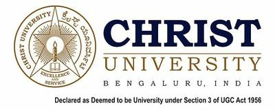 Christ University logo