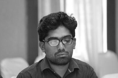 Pavan Santhosh