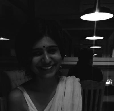Radhika Radhakrishnan