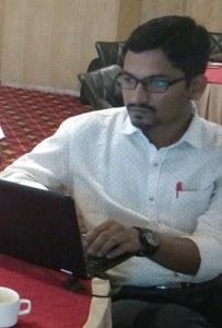 Indic Wikisource Speak: Dr. Gitartha Bordoloi