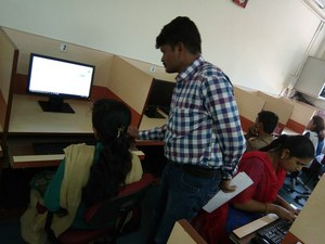 Marathi Wikipedia Edit-a-thon at Shivaji University, Kolhapur
