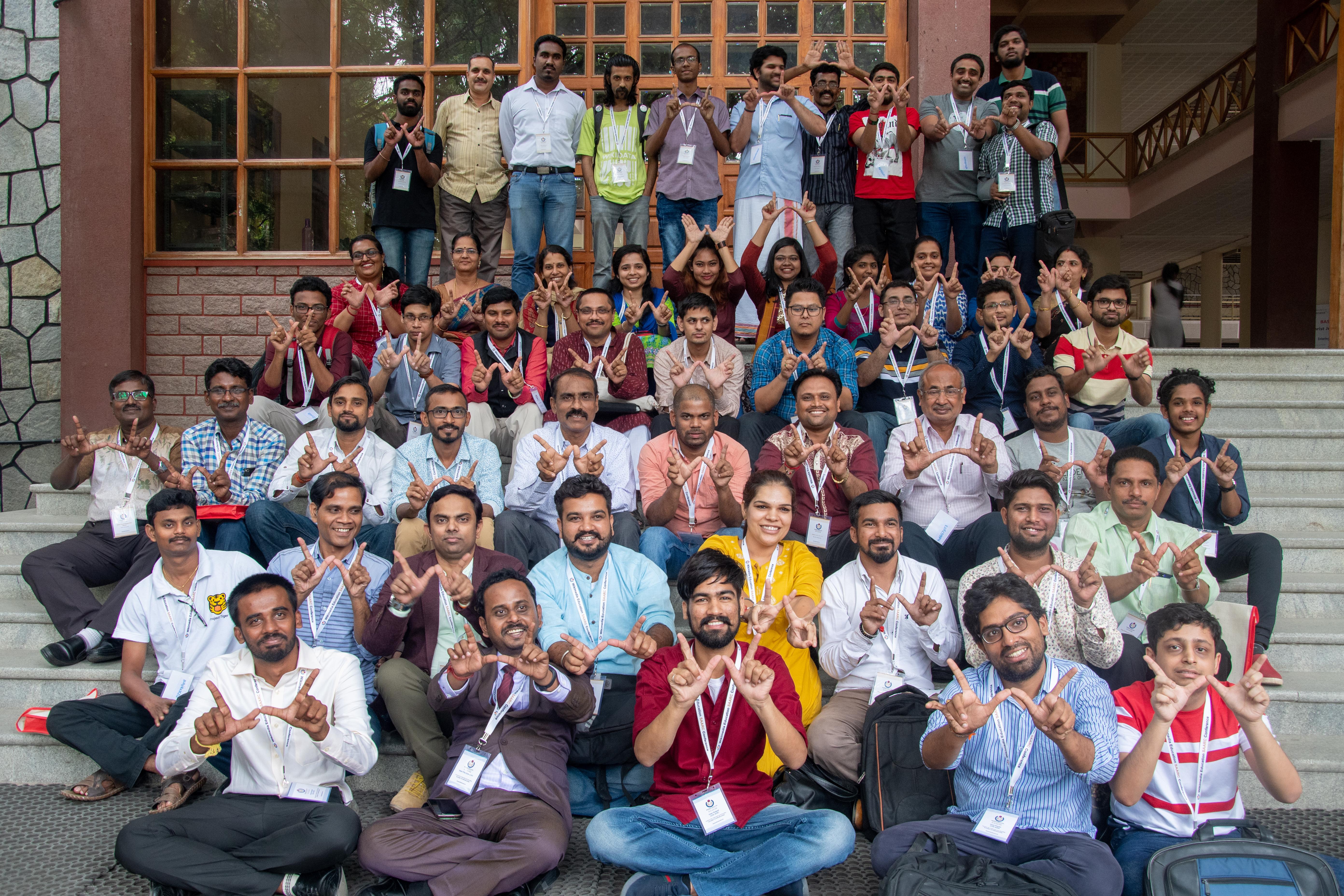 Wikimedia Education SAARC Conference 2019