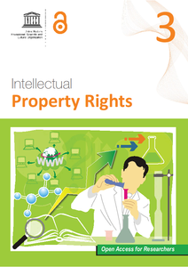 Intellectual Property Rights — Open Access for Researchers