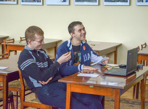 Community Digest—Estonians working on a new feedback system for Wikipedia articles