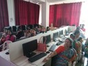 Wikimedia Workshop at Ismailsaheb Mulla Law College, Satara