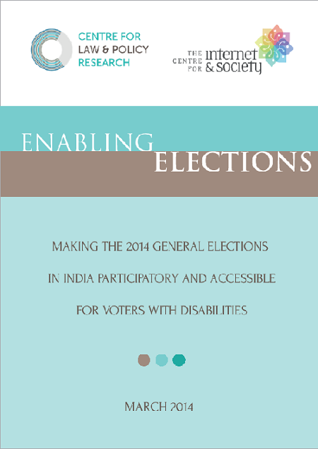 Enabling Elections
