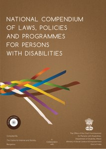 National Compendium of Laws, Policies, Programmes for Persons with Disabilities