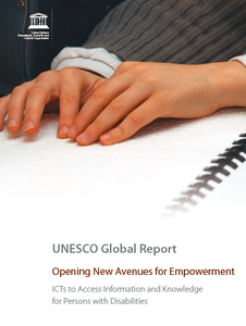 UNESCO Global Report: Opening New Avenues for Empowerment