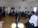 Report on 5 day TOT for Training in Use of Espeak Kannada with NVDA