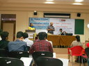 Report on Training in eSpeak Marathi