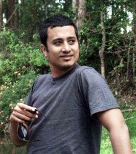 In Memoriam of Rahul Cherian
