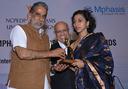 Nirmita Narasimhan gets NCPEDP-Mphasis Universal Design Award
