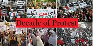 Citizen Activism the Past Decade
