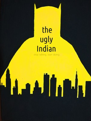 The Ugly Indian