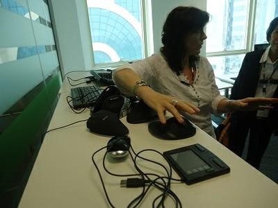 Maureen Interview 4