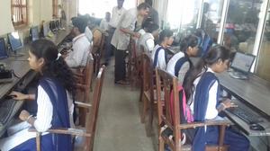 Dayanand college workshop