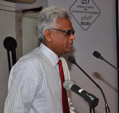 Francis Jayakanth