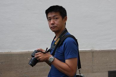 Tin Chen