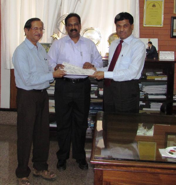 Mysore University MoU