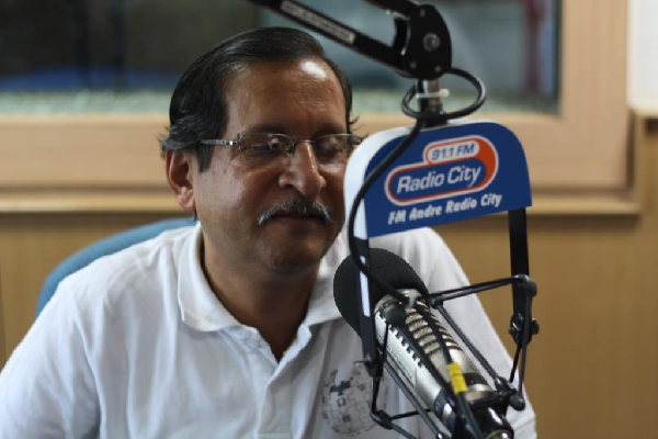 Pavanaja Radio City 1