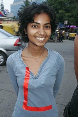 Aitreyee Majumder