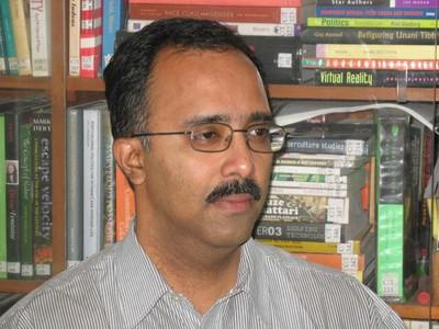 Pramod Nayar
