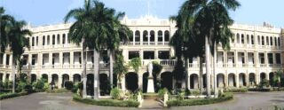 Loyola College - Chennai