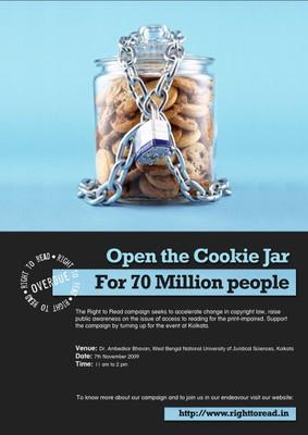 Open the Cookie Jar