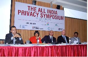 The All India Privacy Symposium: Conference Report
