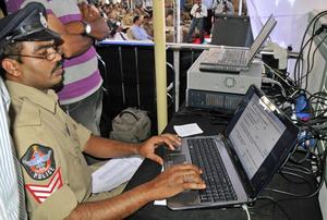 India:Privacy in Peril