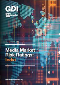 Media Market Risk Ratings: India