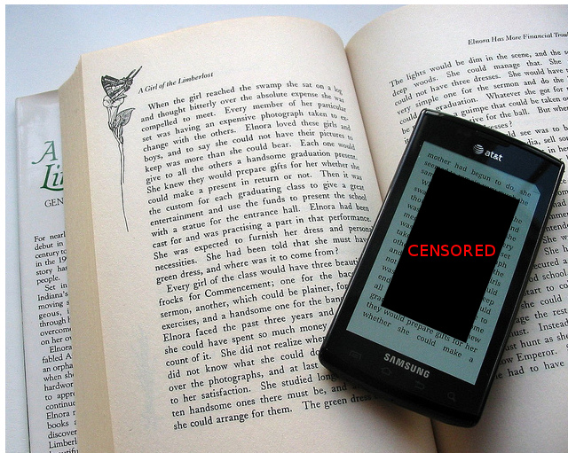 How India Makes E-books Easier to Ban than Books (And How We Can Change That)