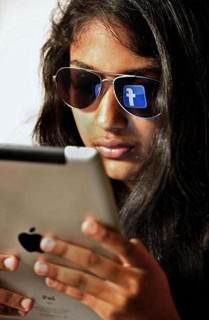 Ruling in India shields Web posts