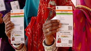 Govt to keep Aadhaar record for 7 years, activists worried