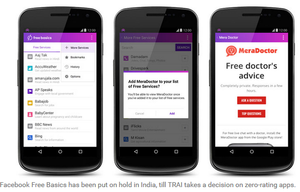 Facebook Free Basics vs Net Neutrality: The top arguments in the debate