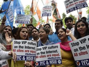 Definition of Net Neutrality should be flexible: Pranesh Prakash