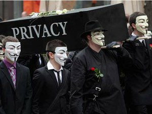 Beyond Anonymous: Shit people say on Internet piracy