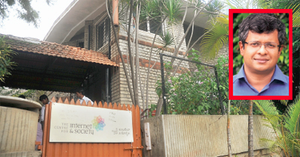 NGO invites public to peruse its accounts