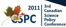 3rd Canadian Science Policy Conference