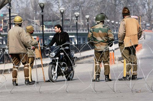 Anonymous joins protests against Internet shutdown in Kashmir
