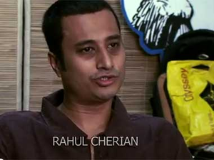 Rahul Cherian, founder of NGO Inclusive Planet, passes away