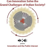 Can Innovation Solve the Grand Challenges of Indian Society?