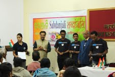 First Odia Wikipedia Education Program concludes at IIMC, Dhenkanal