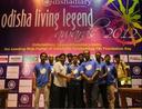 OdishaDiary conferred prestigious Odisha Youth Inspiration Award 2012 to Odia Wikipedia team