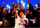 When revolutions go viral