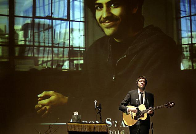 Bangalore hackers write code as tribute to Aaron Swartz