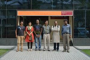 Kolkata Wiki Community Meetup