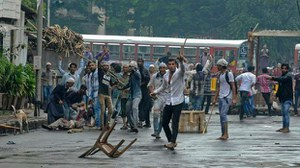 India's ethnic clashes intensify within social-media maelstrom