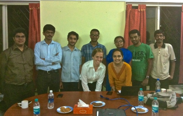 Bengaluru: A Hub for Kannada and Sanskrit Wikipedia and other Wikimedia projects!
